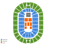 Tulsa Oilers Tickets At Bok Center On April 7 2019 At 4 05 Pm