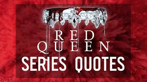 Red Queen 10 Powerful Quotes From The Series By Victoria Aveyard