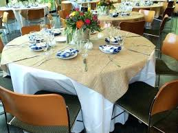 what size tablecloth for a 60 round table overlay tablecloths square inch
