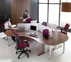 assembled office desks. Assembled \u0026 Installed One9five Office Furniture Desks H