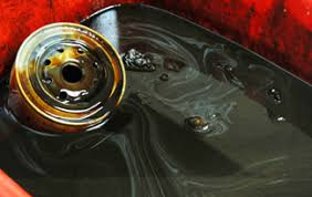 do you know how to recycle your used oil