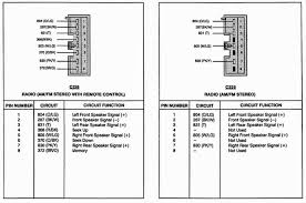 1998 ford f 150 radio wiring diagram wiring diagram simonand Replacing 2015 Ford E-350 Cigerette Lighter at 2008 Ford E350 Radio Wiring Harness