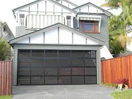 selections stainless steel mesh sectional overhead door