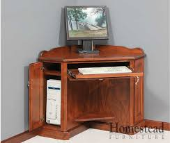 image corner computer. Attractive Corner Computer Desk Ideas You Can Even Image O