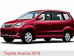 2018 toyota avanza. interesting toyota with 2018 toyota avanza n