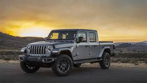 IS THERE A NEW JEEP PICK-UP TRUCK ON THE HORIZON? | Smithhaven