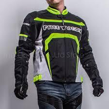for kawasaki jacket yamaha coat motorcycles mesh jackets man racing riding coat summer wear breathable hard protective with protective gear