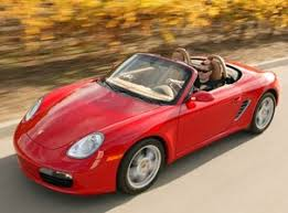 With porsche doppelkupplung (pdk), the 718 boxster and 718 cayman accelerate from 0 to 100km/h in just 4.9 secs, and have a top speed of 275km/h. 2007 Porsche Boxster Values Cars For Sale Kelley Blue Book