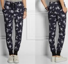 Jogger Pants Pattern New Decorating Design