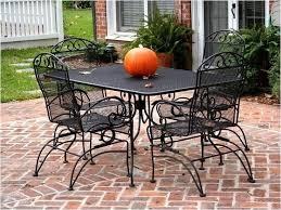 garden furniture wrought iron. Wrought Iron Table And Chairs Garden Furniture Inspirational Staggering Patio