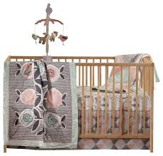 lolli living crib bedding canada designs