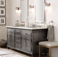 looking for bathroom vanities. i like this color for the cabinets - would prefer a more \ looking bathroom vanities d
