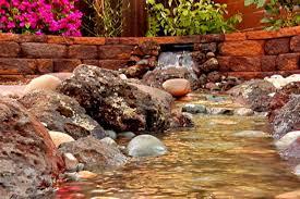 rock landscaping ideas