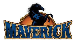 Maverick (roller coaster) | Logopedia | FANDOM powered by Wikia