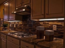 kitchen cabinet lights led kitchen under cabinet led strip lights