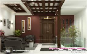 Home Interior Designs Arch Kerala Indian House Plans - Indian house interior
