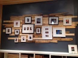 reclaimed wood wall decor improvements cute wood decoration for wall