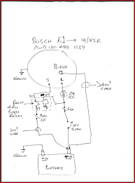 bosch internal regulator alternator wiring diagram wiring diagram similiar how alternator works diagram keywords internally regulated jpg externally corolla alternator wiring diagram source