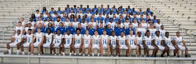 Tabor College 2019 Football Roster