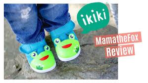 Ikiki Shoes Size Chart Mamathefox Irresistible Ikiki Shoes Mamathefox