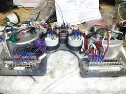 building a custom dash gauge cluster third generation f body how to install aftermarket gauge cluster at Dash Gauge Wiring