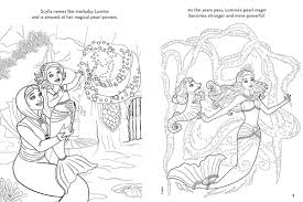 Small Picture Barbie Lumina Coloring Pages Coloring Coloring Pages