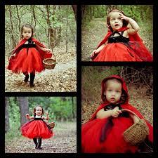 little red riding hood toddler costume facebookcom