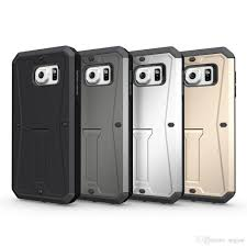degree film in hybrid silicone tpu shockproof armor hard 360 degree film 3in1 hybrid silicone tpu shockproof armor hard case future extreme future military tank robot stand cover for samsung s6 s7 samsung galaxy