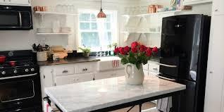 Remodelaholic | Kitchen Renovation: Updating Knotty Pine Cabinets