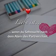 ᐅ Liebe Ist Wenn Du Sehnsucht Nach Dem Atem Des Partners Hast