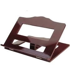 Antique Book Display Stand