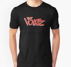 Temper Trap Eye Chart Shirt Tyranny Of Virtue T Shirt Julian Casablancas Voidz The