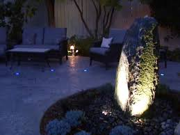 Artisan Light And Landscape Outdoor Landscape Lighting Hgtv