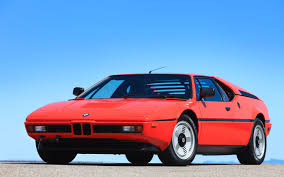 Coupe Series 1981 bmw m1 price : 1978-1981 BMW M1 - Automobile Magazine