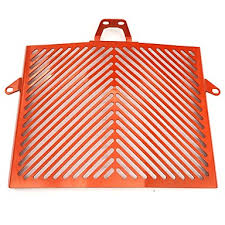 <b>Motorcycle Radiator</b> Guard <b>Grille</b> Protection Water Tank Guard for ...