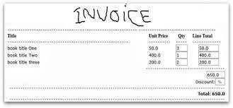 client invoice how to invoice and get paid the va handbook