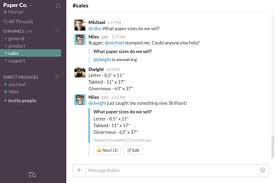 Slack Quote Beauteous Niles Is A Slack Bot That Learns Your Team's Questions And Answers