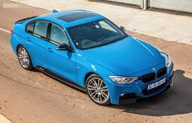 BMW 3 Series where is bmw 3 series built : M has always made special colors