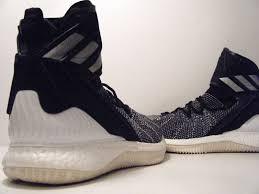 adidas basketball shoes 2017. image via ebay adidas ultra boost basketball primeknit prototype pe shoes 2017