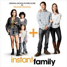 Instant Family by Michael Andrews (Album): Reviews, Ratings, Credits, Song  list - Rate Your Music