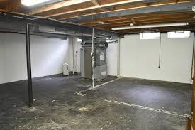 unfinished basement wall ideas to a house 6 paint colors