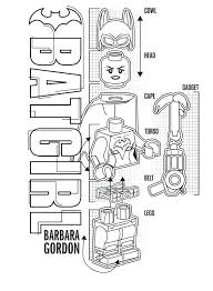 Printable Lego Movie Coloring Pages And More Of These Coloring Pages