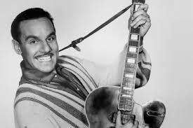 Bandleader Johnny Otis, 'Godfather of R&B,' Dead at 90 - Rolling Stone