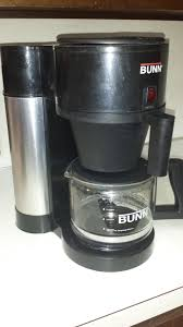 How to FIX a Bunn coffee maker that starts brewing BEFORE you pour the  water in