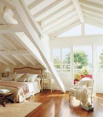 Decorating: Attic Living Room Decor Ideas - Attic Room Design