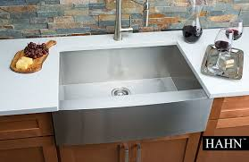 medium single bowl farmhouse kitchen sink 30x20
