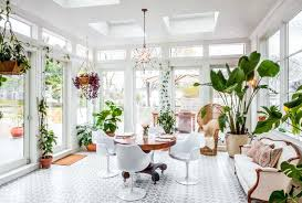 Transitional interior design ideas Bedroom Sunroom Interior Design Interior Designers Decorators Carriage House Transitional Sunroom Interior Design Ideas Thesynergistsorg Sunroom Interior Design Interior Designers Decorators Carriage House