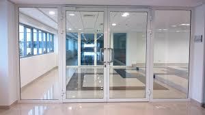 great sliding glass office doors 2. Monumental Glass Door Building Great Sliding Office Doors 2 N