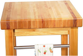 Butcher Block Kitchen Tables French Country 24 Catskill Craftsmen Butcher Block Table