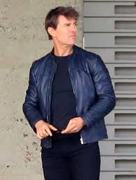 mission impossible fallout tom cruise motorcycle jacket
